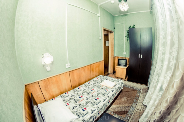 Pogostite.ru - ФИЛИ ИНН (м. Парк победы | Кутузовская) #7