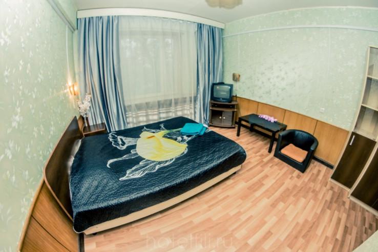 Pogostite.ru - ФИЛИ ИНН (м. Парк победы | Кутузовская) #15