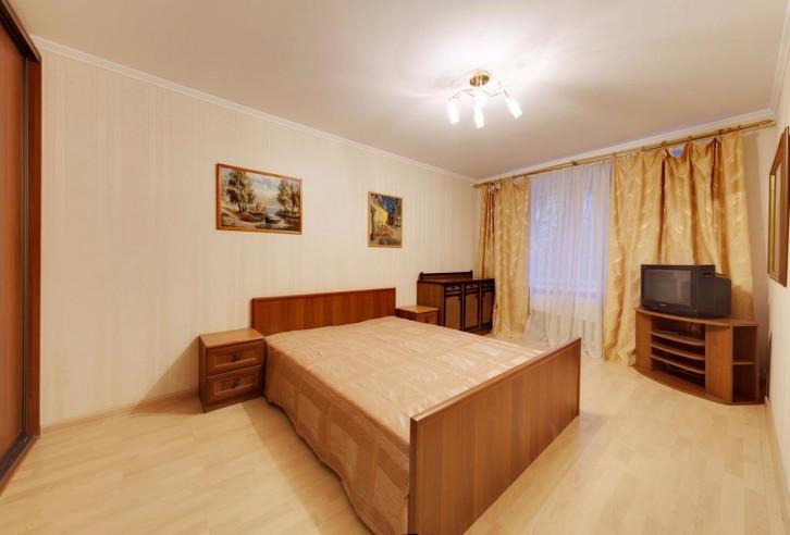 Pogostite.ru - Апартаменты Проспект Мира 182/2 - Apartment Prospekt Mira 182 | Москва | м. ВДНХ | Парковка #7