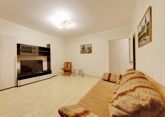 Pogostite.ru - Апартаменты Проспект Мира 182/2 - Apartment Prospekt Mira 182 | Москва | м. ВДНХ | Парковка #5