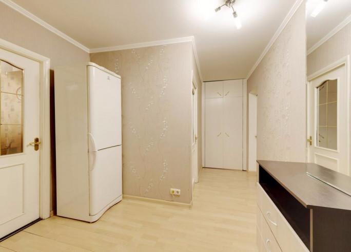 Pogostite.ru - Апартаменты Проспект Мира 182/2 - Apartment Prospekt Mira 182 | Москва | м. ВДНХ | Парковка #2