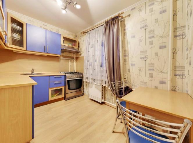 Pogostite.ru - Апартаменты Проспект Мира 182/2 - Apartment Prospekt Mira 182 | Москва | м. ВДНХ | Парковка #1