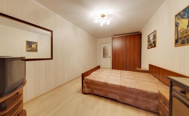 Pogostite.ru - Апартаменты Проспект Мира 182/2 - Apartment Prospekt Mira 182 | Москва | м. ВДНХ | Парковка #4