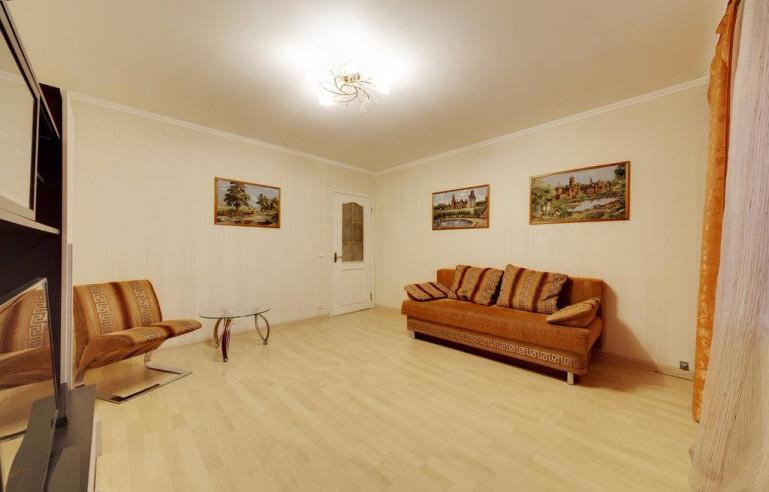 Pogostite.ru - Апартаменты Проспект Мира 182/2 - Apartment Prospekt Mira 182 | Москва | м. ВДНХ | Парковка #6