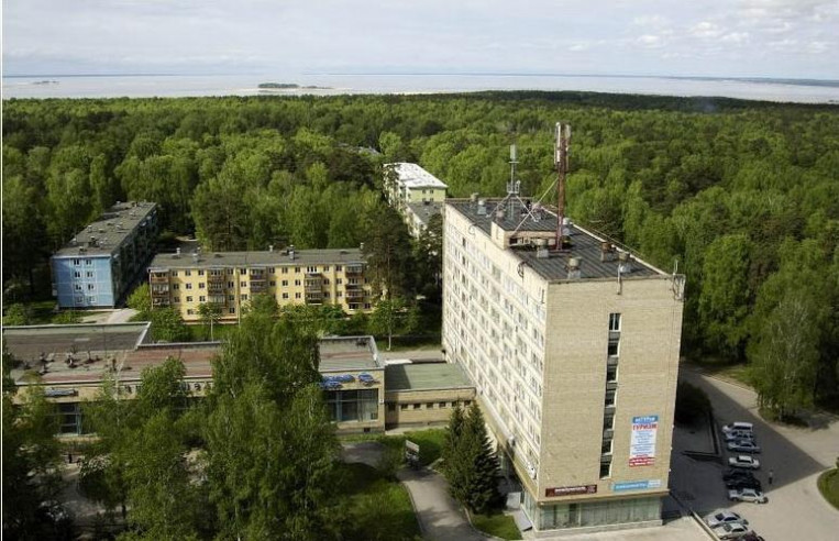 Pogostite.ru - Золотая долина   Новосибирск   Академгородок #1