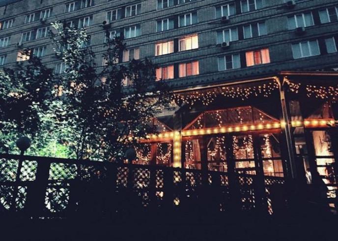 Pogostite.ru - Золотая долина   Новосибирск   Академгородок #43
