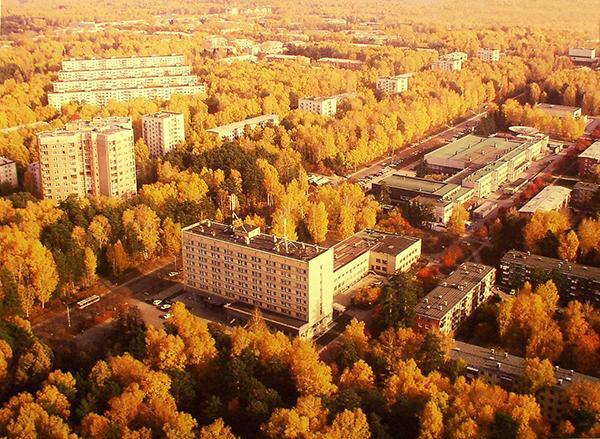 Pogostite.ru - Золотая долина   Новосибирск   Академгородок #45