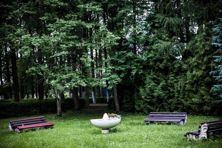 Pogostite.ru - Абрамцево   деревня Жучки   Подмосковье   Бассейн   Сауна   Парковка #9