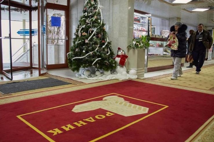 Pogostite.ru - РОДНИК САНАТОРИЙ | Пятигорск | Полный пансион | Лечение включено #5