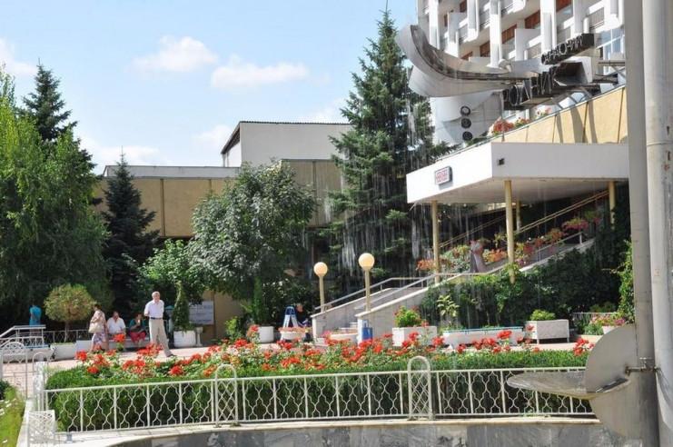 Pogostite.ru - РОДНИК САНАТОРИЙ | Пятигорск | Полный пансион | Лечение включено #42