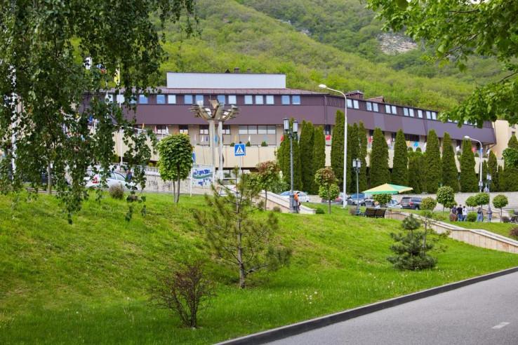Pogostite.ru - РОДНИК САНАТОРИЙ | Пятигорск | Полный пансион | Лечение включено #28