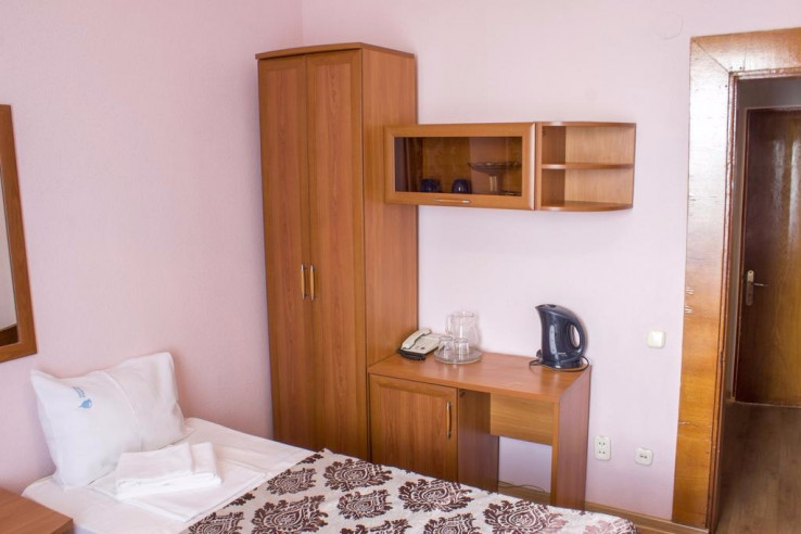 Pogostite.ru - РОДНИК САНАТОРИЙ | Пятигорск | Полный пансион | Лечение включено #12