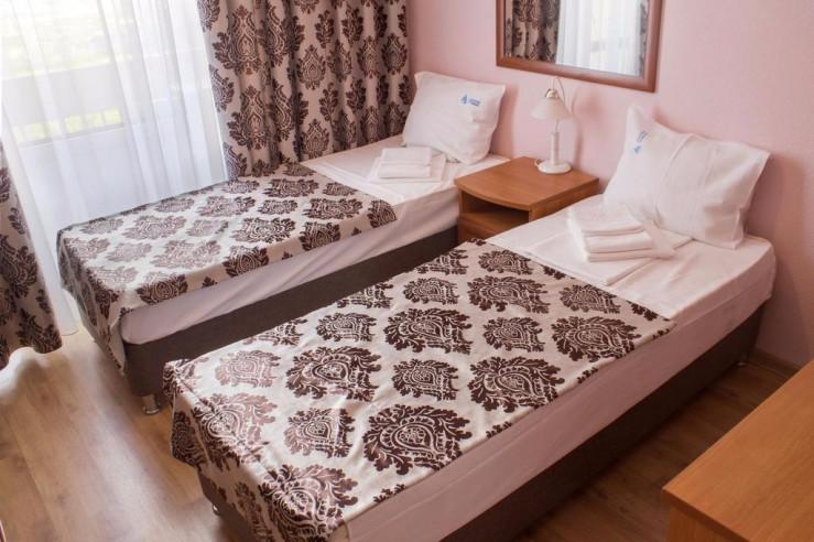 Pogostite.ru - РОДНИК САНАТОРИЙ | Пятигорск | Полный пансион | Лечение включено #16