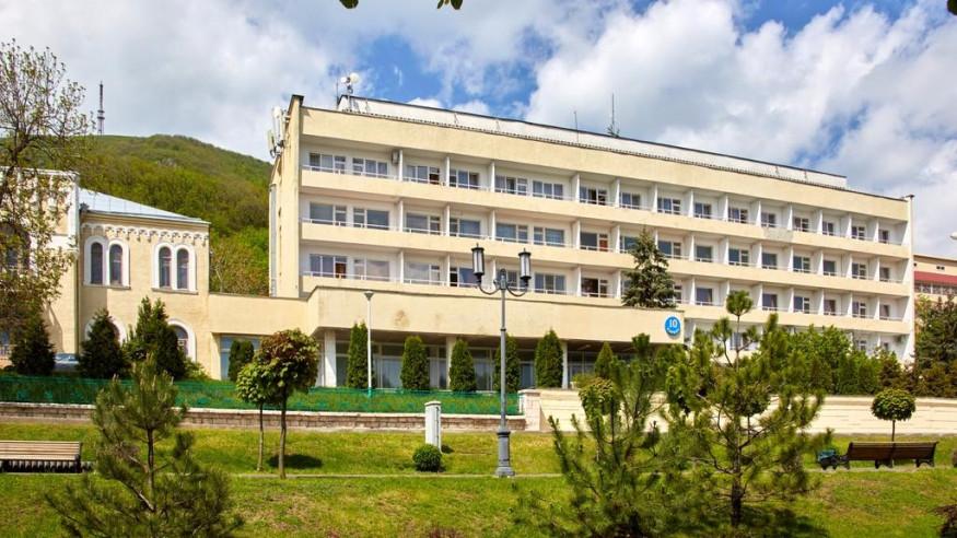 Pogostite.ru - РОДНИК САНАТОРИЙ | Пятигорск | Полный пансион | Лечение включено #35