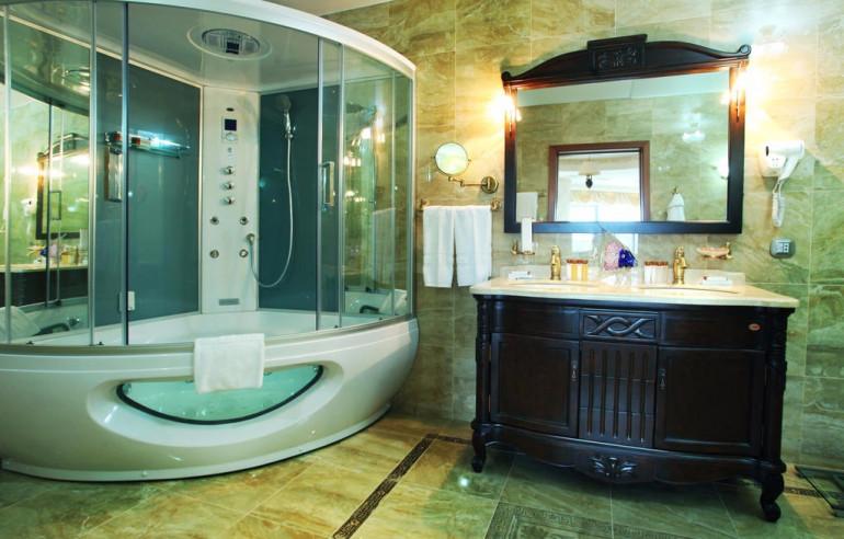 Pogostite.ru - Гранд-отель Видгоф | Челябинск | Парковка | Баня #29