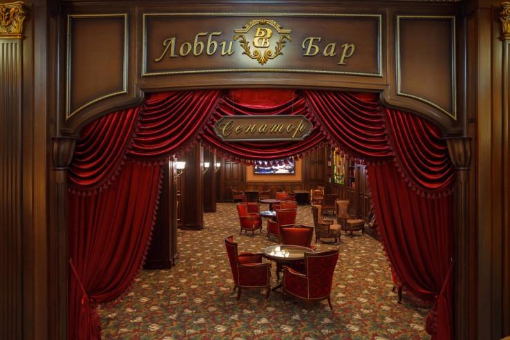Pogostite.ru - Гранд-отель Видгоф | Челябинск | Парковка | Баня #6