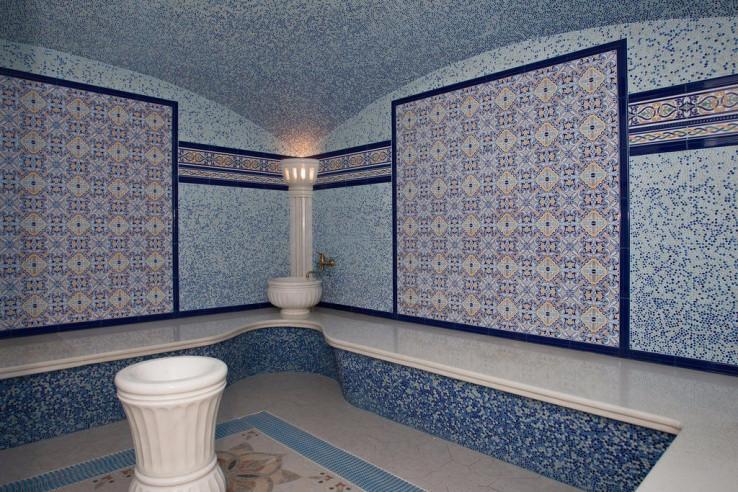 Pogostite.ru - Гранд-отель Видгоф | Челябинск | Парковка | Баня #37