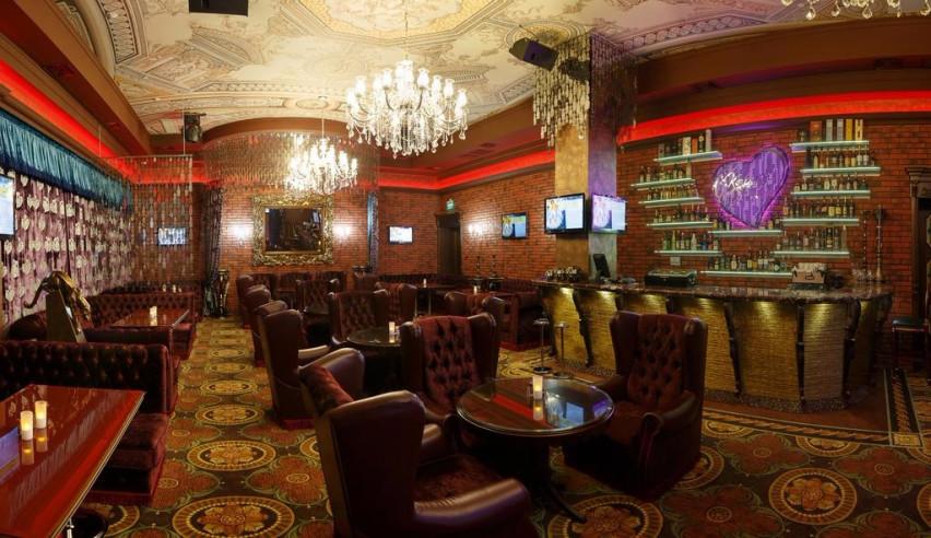 Pogostite.ru - Гранд-отель Видгоф | Челябинск | Парковка | Баня #10