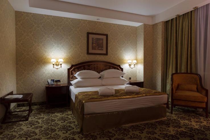 Pogostite.ru - Гранд-отель Видгоф | Челябинск | Парковка | Баня #21
