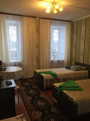 Pogostite.ru - Провинция | Галич | Wi-Fi | С завтраком #14