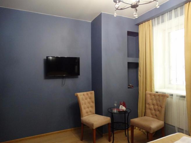 Pogostite.ru - Элитон | Бутитк-отель | Москва | м. Бауманская | Парковка | #9