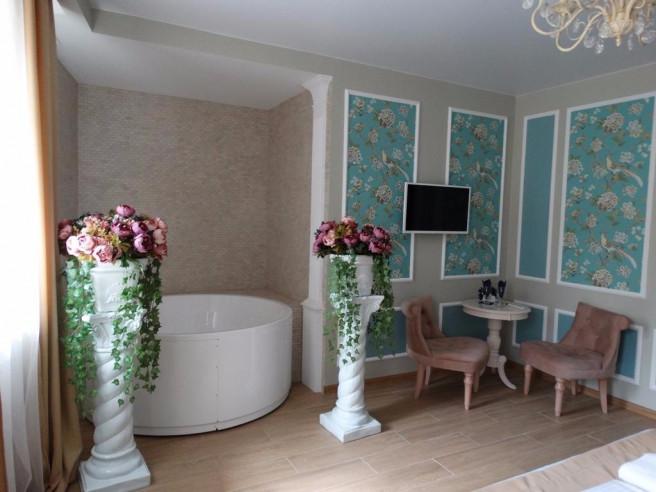 Pogostite.ru - Элитон | Бутитк-отель | Москва | м. Бауманская | Парковка | #29
