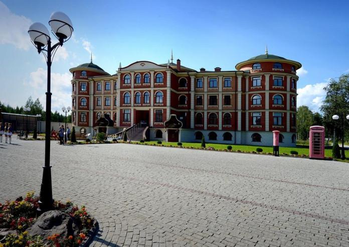 Pogostite.ru - Ольгино | пос. Ольгино | Парковка | Пляж #6