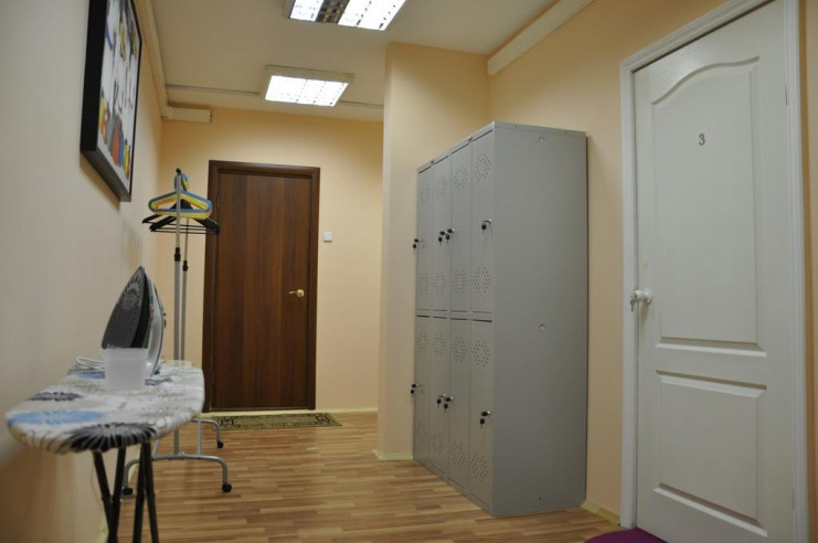 Pogostite.ru - Славянка Хостел | м. Славянский бульвар | Парковка #10