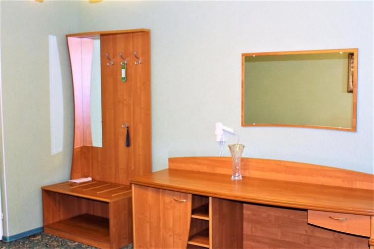 Pogostite.ru - Гостевой дом   Рыбинск   Парковка #15