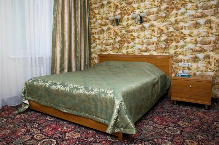 Pogostite.ru - Гостевой дом   Рыбинск   Парковка #17