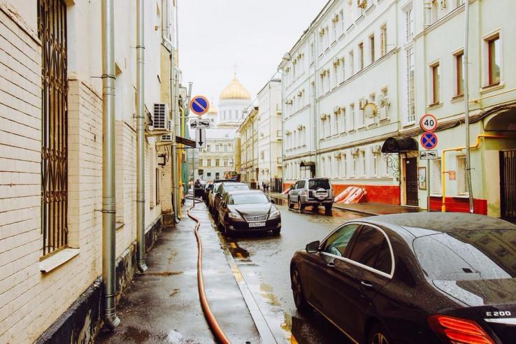 Pogostite.ru - Пафос на Кремлевской | Москва | м. Боровицкая | Wi-Fi #1