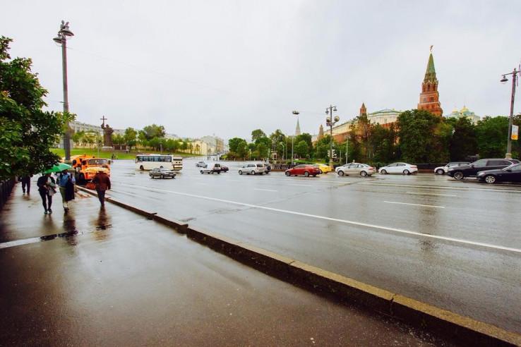 Pogostite.ru - Пафос на Кремлевской | Москва | м. Боровицкая | Wi-Fi #2