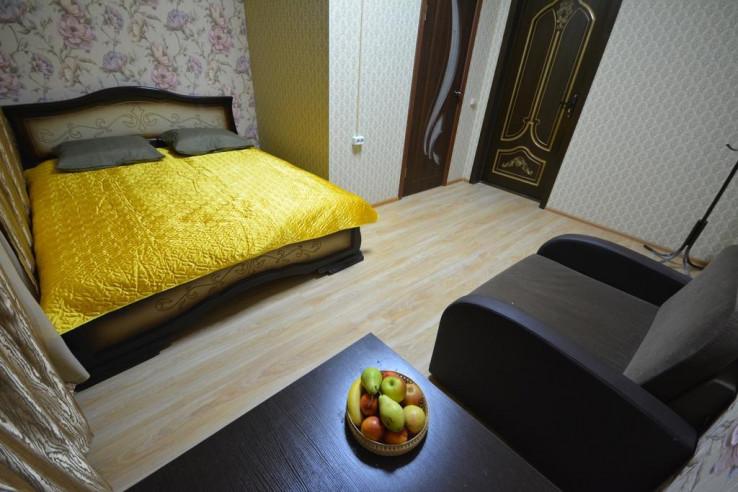 Pogostite.ru - Гостевой дом С.С.С.Р. | м. Волжская | Парковка #4