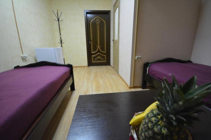 Pogostite.ru - Гостевой дом С.С.С.Р. | м. Волжская | Парковка #26