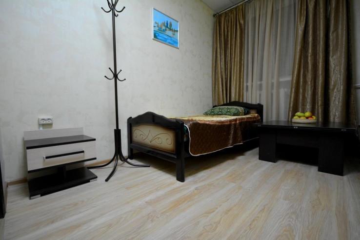 Pogostite.ru - Гостевой дом С.С.С.Р. | м. Волжская | Парковка #13