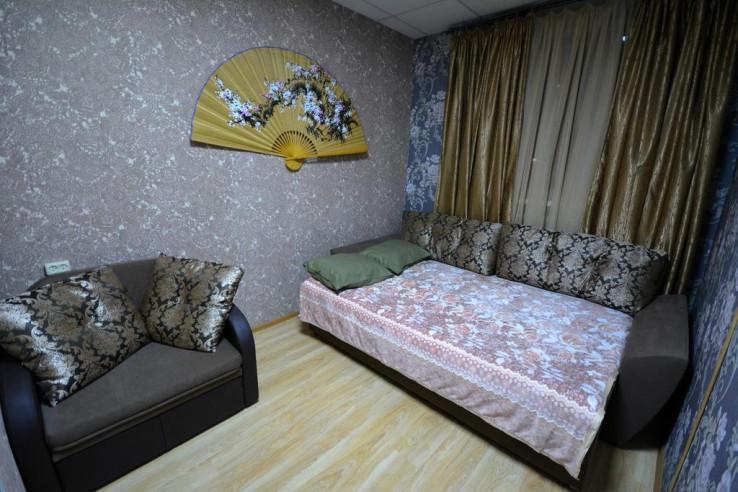 Pogostite.ru - Гостевой дом С.С.С.Р. | м. Волжская | Парковка #17
