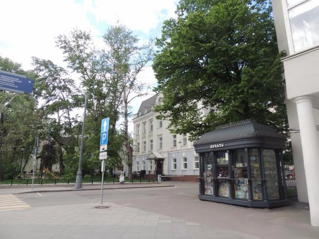 Pogostite.ru - Дмитровка | м. Чистые пруды | в центре | парковка #2