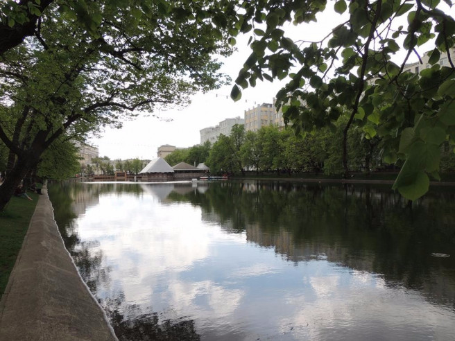 Pogostite.ru - Дмитровка | м. Чистые пруды | в центре | парковка #3