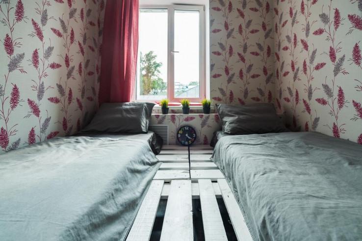 Pogostite.ru - БРО Хостел | м. Красные ворота | Парковка #11