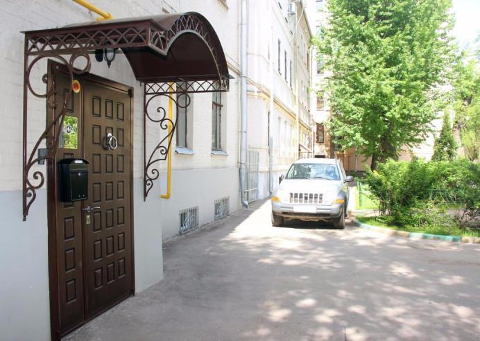 Pogostite.ru - Роял Кэт | Royal Cat | Москва | м. Красные ворота | Wi-Fi #2