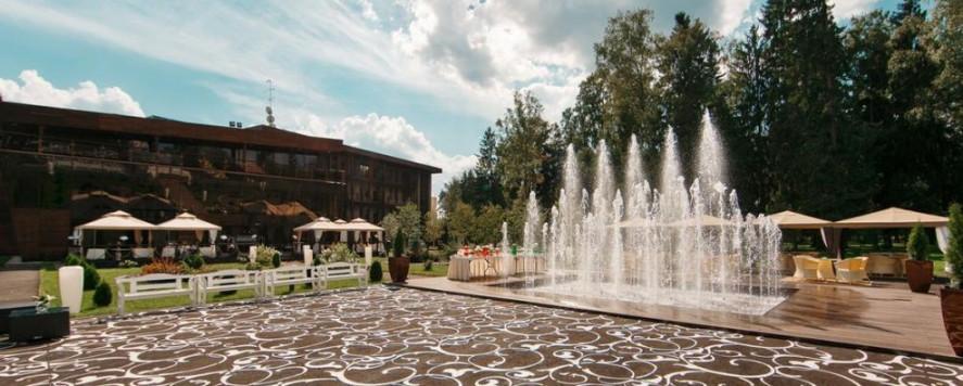 Pogostite.ru - МОНА (Свадебный Загородный отель) #1