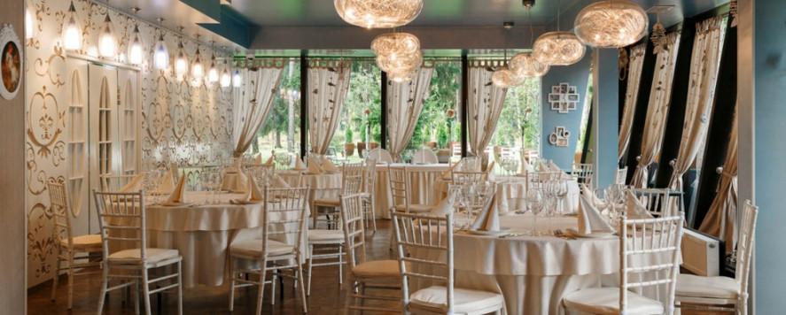 Pogostite.ru - МОНА | Свадебный Загородный отель | #19