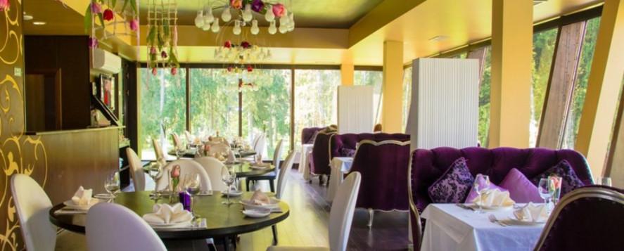 Pogostite.ru - МОНА | Свадебный Загородный отель | #36