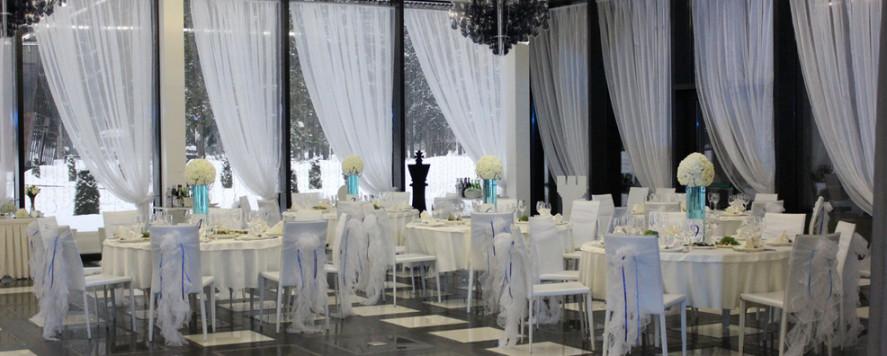 Pogostite.ru - МОНА | Свадебный Загородный отель | #16