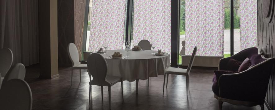 Pogostite.ru - МОНА (Свадебный Загородный отель) #45