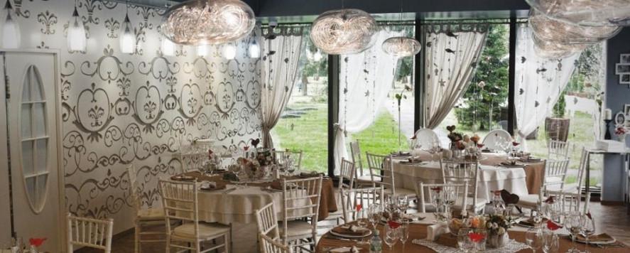 Pogostite.ru - МОНА | Свадебный Загородный отель | #35