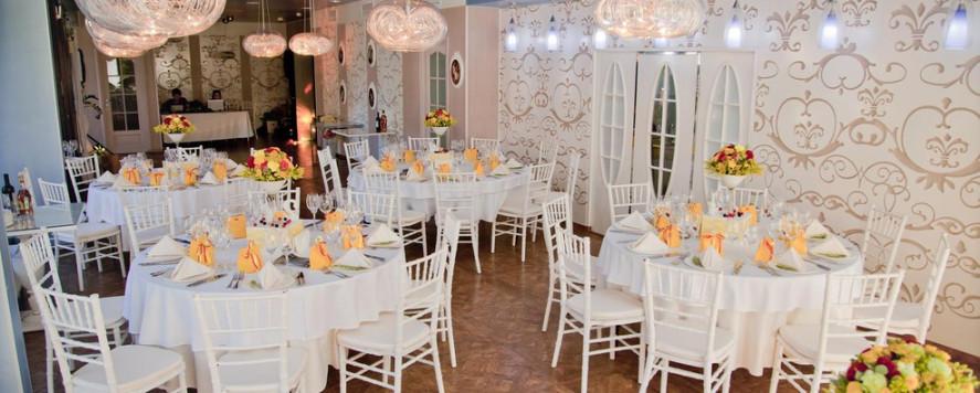 Pogostite.ru - МОНА | Свадебный Загородный отель | #41