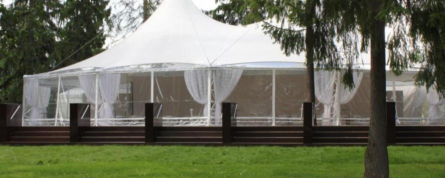 Pogostite.ru - МОНА | Свадебный Загородный отель | #47