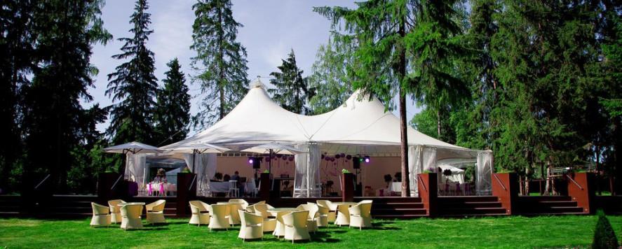 Pogostite.ru - МОНА | Свадебный Загородный отель | #54