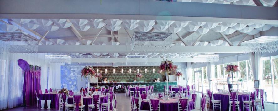 Pogostite.ru - МОНА | Свадебный Загородный отель | #26
